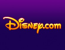 Disney.com Flash Site