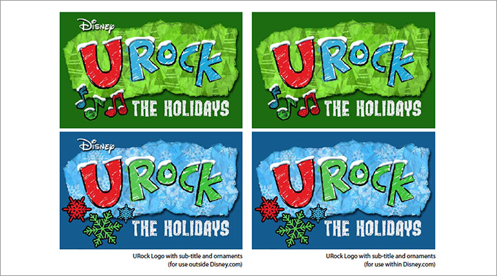 uRock Logo