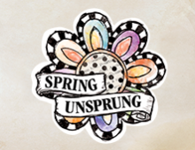 Ever After High Spring Unsprung Website