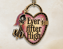 Ever After High Website